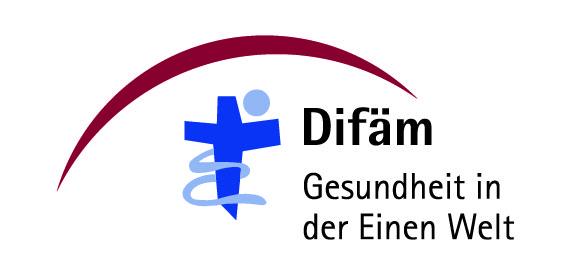 Difaem Tübingen Logo