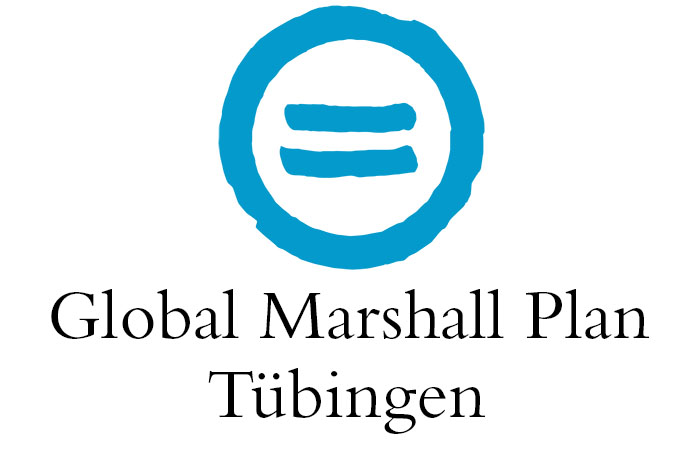Global Marshall Plan Logo