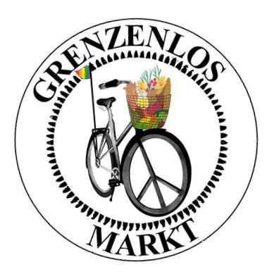 Grenzenlos Markt Logo