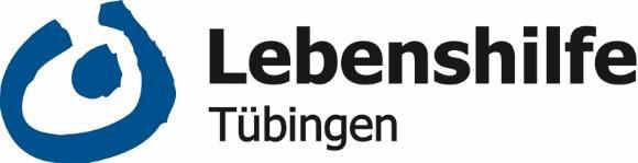 Lebenshilfe Tübingen Logo