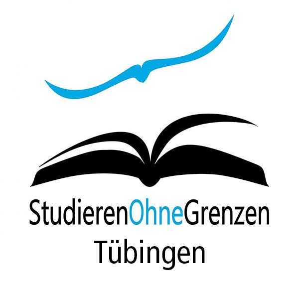 Studieren ohne Grenzen Tübingen Logo