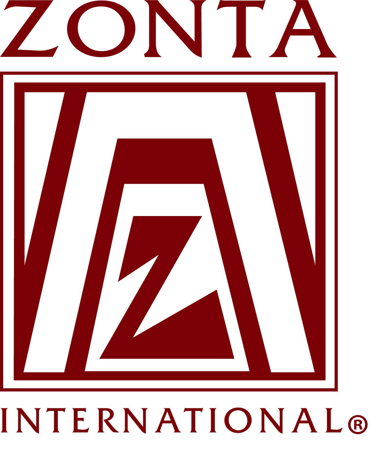 Zonta Tübingen Logo