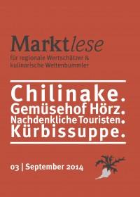 Marktlese-Cover September 2014