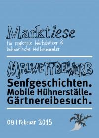 Marktlese-Cover Februar 2015