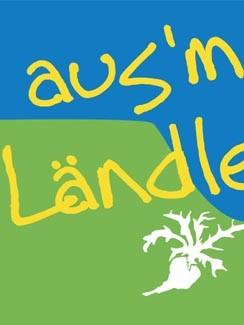 aus'm Ländle Logo